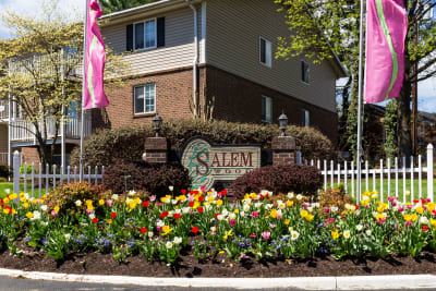 Resident Portal for current residents at Salem Wood Apartments in Salem, Virginia