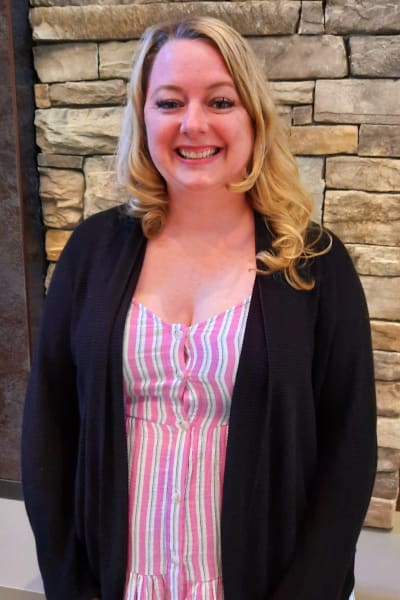 Shonnie Smith, LPN, Resident Services Coordinator at The Springs at Bozeman in Bozeman, Montana