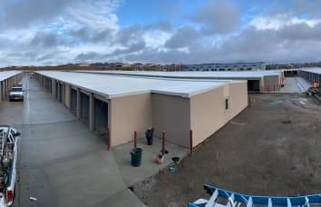 Visit our Stanford Ranch Self Storage in Rocklin, CA