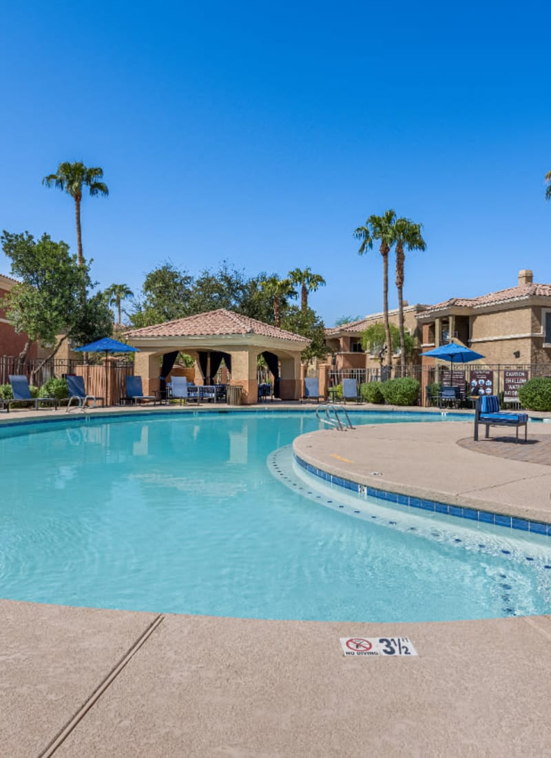 View our amenities at Alante at the Islands in Chandler, Arizona
