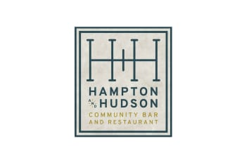 Hampton & Hudson logo, a retail shop near Inman Quarter in Atlanta, Georgia