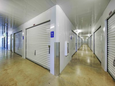 The Keep - Vance Jackson storage units in San Antonio, Texas