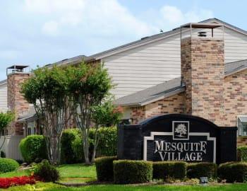 Mesquite Village Apartments