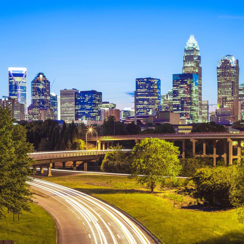 View the North Carolina properties owned by TriBridge Residential in Atlanta, Georgia