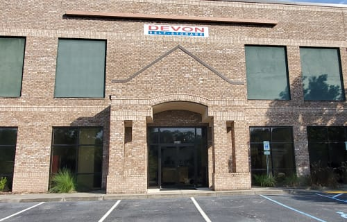 Click to see our Wambaw Creek Rd location
