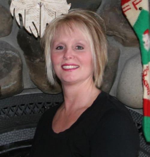 Photo of Rebecca Deal at Absaroka Senior Living in Cody, Wyoming