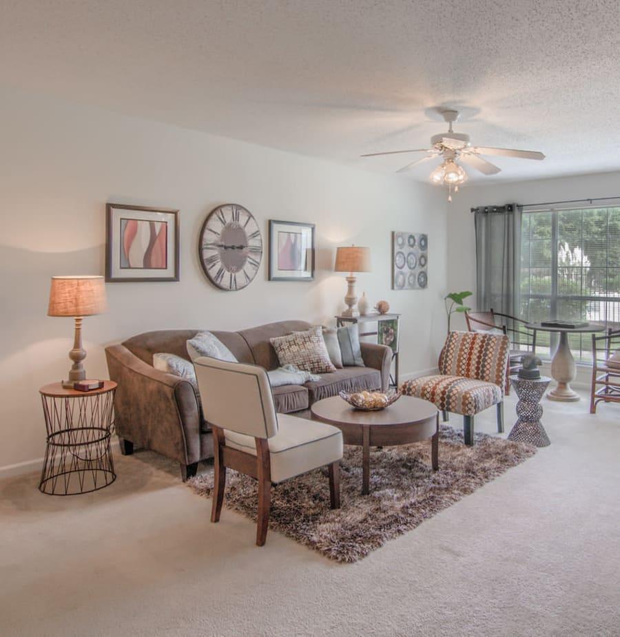 1, 2, & 3 Bedroom Apartments In Biloxi, MS