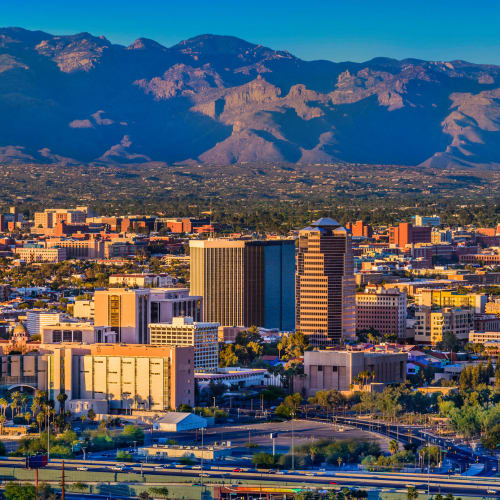 Tucson Centurion Management Locations