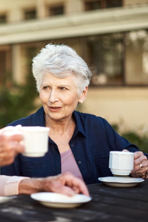 Independent Living at Regency Park Senior Living, Inc.