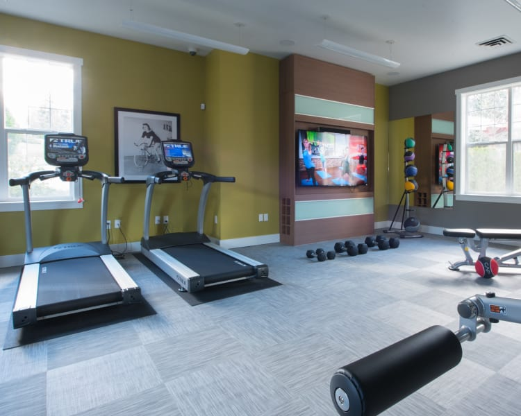 Click to see our amenities at Brookside Village in Auburn, Washington