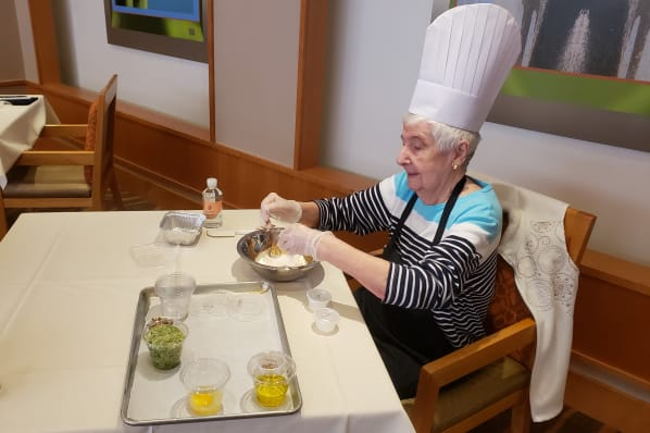 Culinary Creation - Cooking Class; How to Make Zucchini Bread