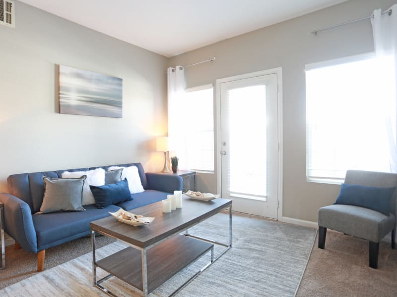 Elevate at Red Rocks offers a Living Room in Lakewood, Colorado