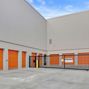 Exterior of A-1 Self Storage in San Jose, California