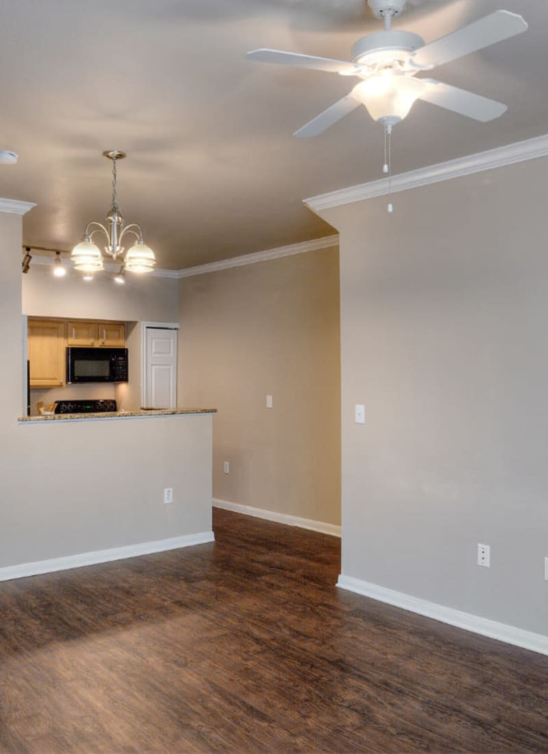 View our floor plans at Marquis Bandera in San Antonio, Texas