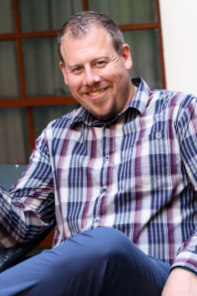 Terek Beckman, Executive Director at The Springs at Bozeman in Bozeman, Montana