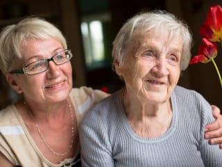 Lifestyle options for senior living residents in Slidell