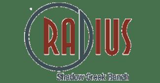 Radius at Shadow Creek Ranch