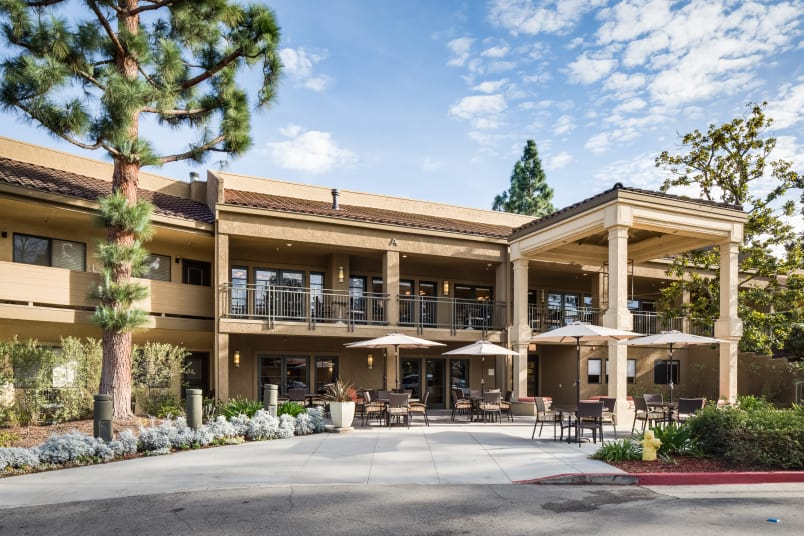 The Reserve at Thousand Oaks in Thousand Oaks, CA
