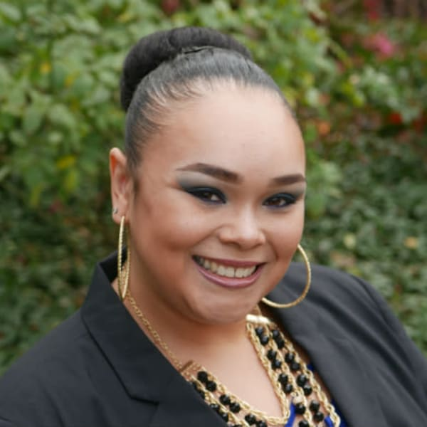 Natasha M, Marketing Director at Campus Commons Senior Living in Sacramento, California