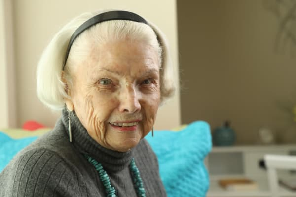 Learn more about our Medicare-certified home health in Omaha