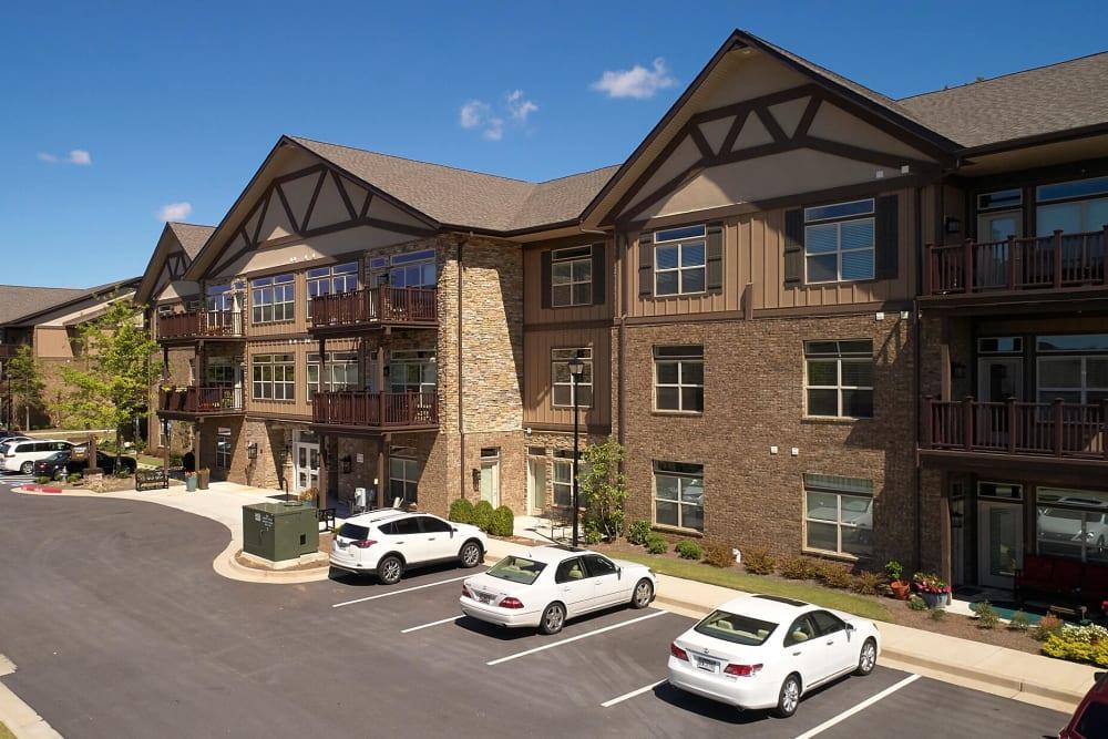 Apartments at Celebration Village Acworth in Acworth, Georgia