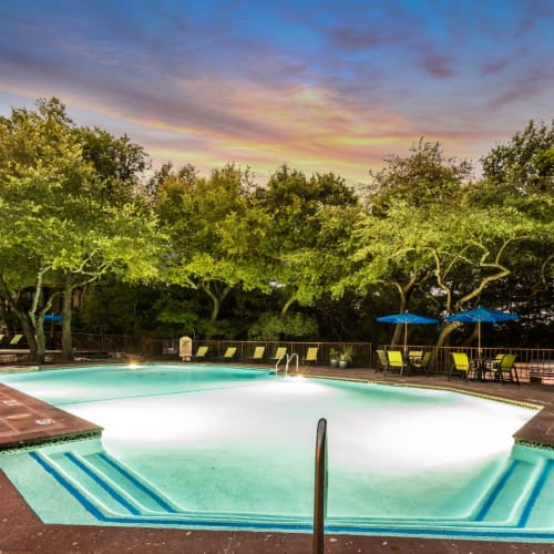 Resident referral bonus at Marquis at Caprock Canyon in Austin, Texas