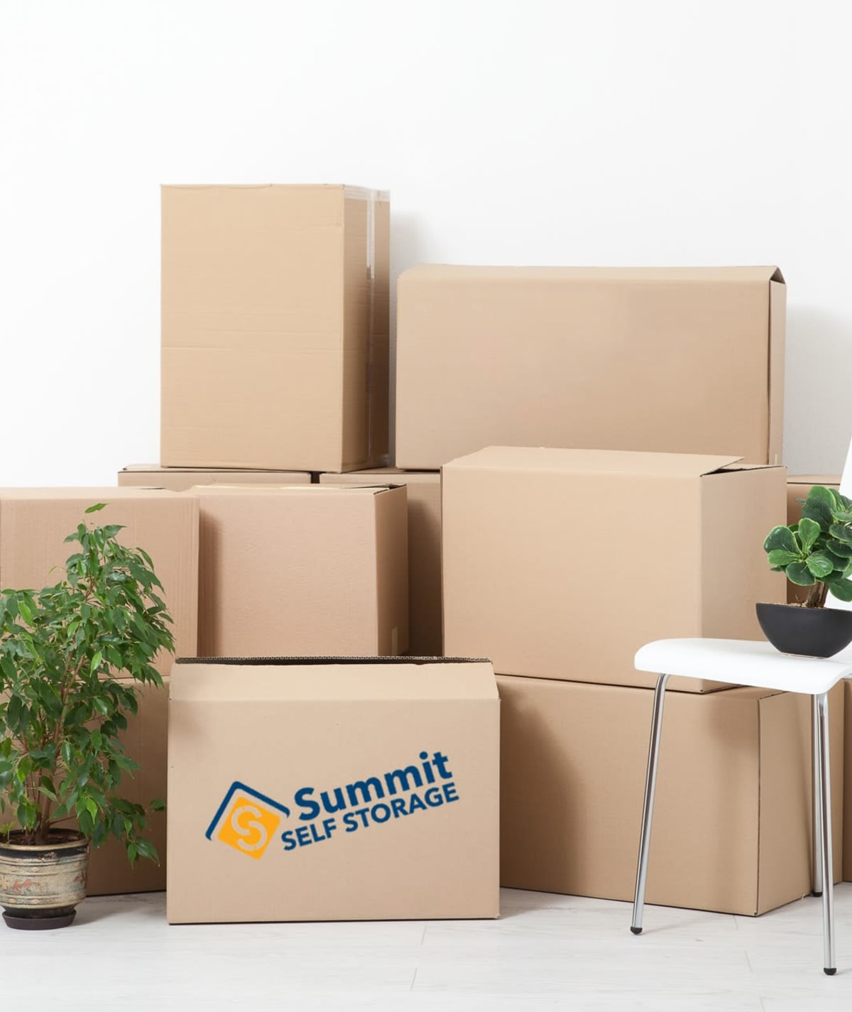 StorSmart Insurance from Summit Self Storage in Akron, Ohio