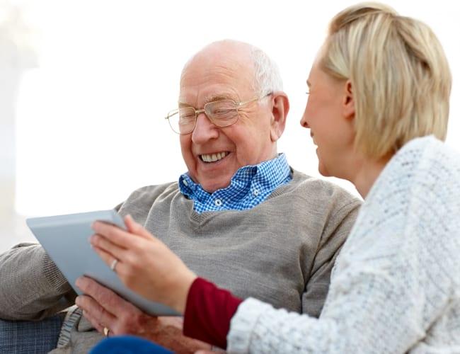 Adult Day Program at Ebenezer Senior Living