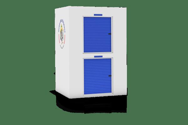 Hawai'i Self Storage Provides Clean Storage Units