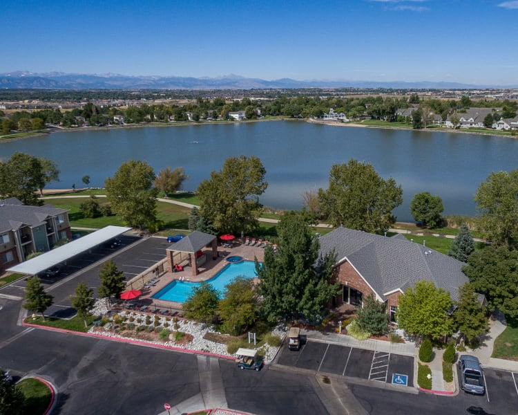 Click to see our photos at Promenade at Hunter's Glen Apartments in Thornton, Colorado