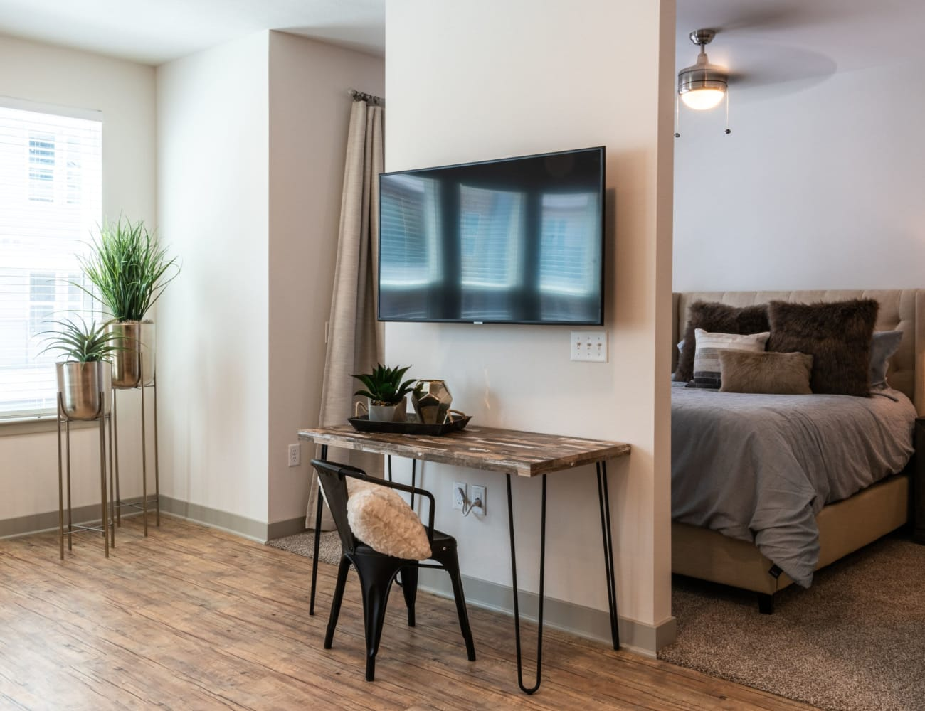 Fort Worth, TX New Apartments | Shelby at Northside