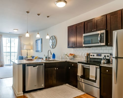 View our floor plans at The Royal Athena in Bala Cynwyd, Pennsylvania