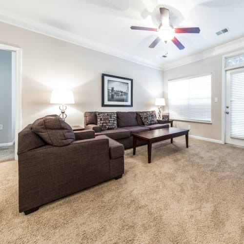 Flexible Lease Terms at The Preserve at Ballantyne Commons in Charlotte, North Carolina