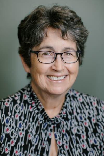 Deborah Bailey, Life Enrichment Coordinator at The Springs at Anna Maria in Medford, Oregon