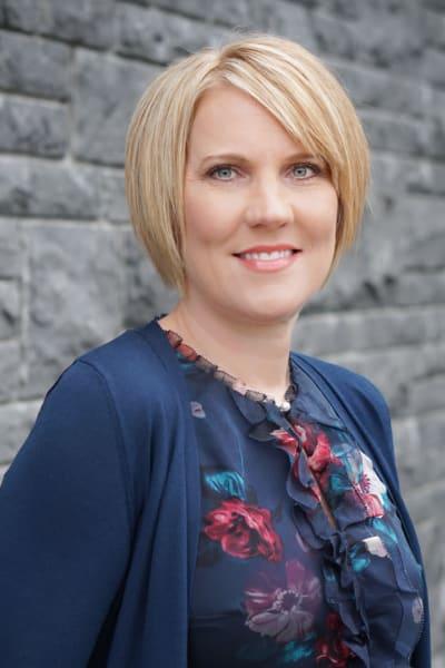 Michele Adams | CFO