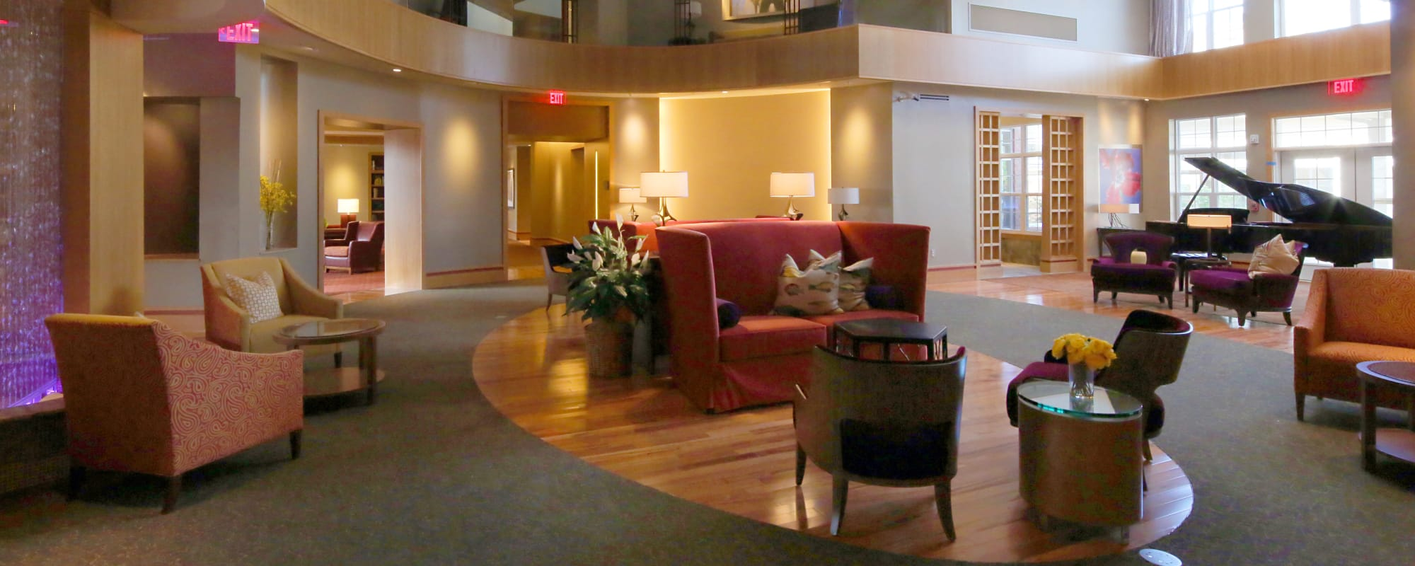 All Seasons of West Bloomfield offers senior living in West Bloomfield, Michigan