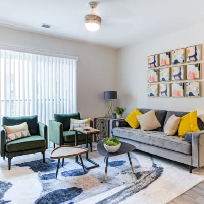 Link to our resident portal at Main Street Apartments in Rockville, Maryland