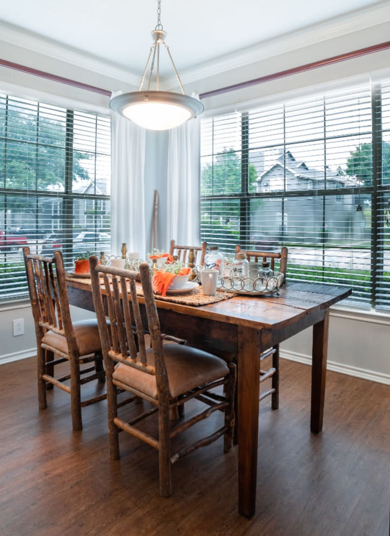 View our floor plans at Marquis at Lantana in Flower Mound, Texas