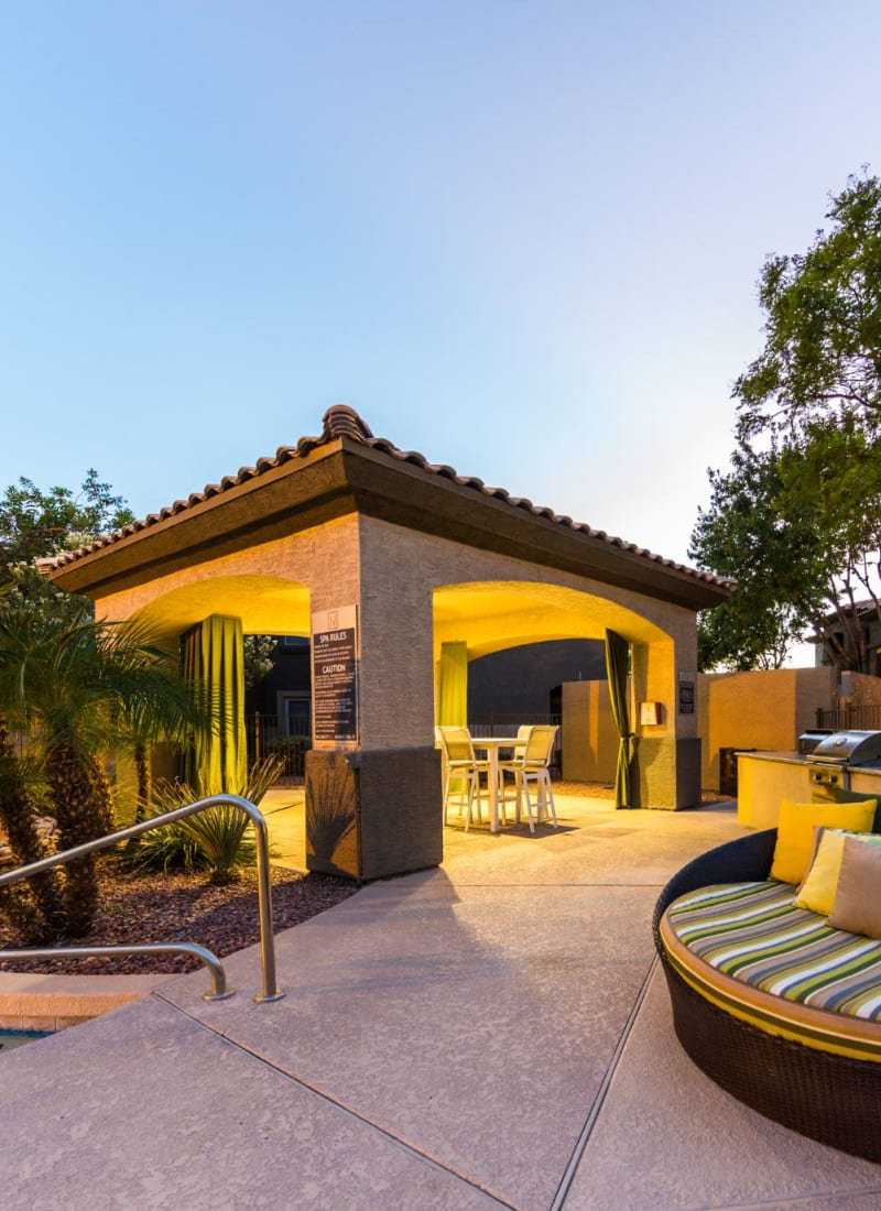 View our amenities at Marquis at Arrowhead in Peoria, Arizona