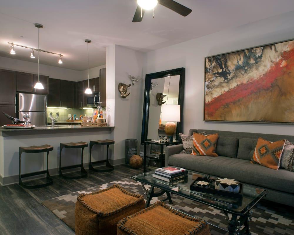 Spacious floor plans available at Savannah Oaks in San Antonio, Texas