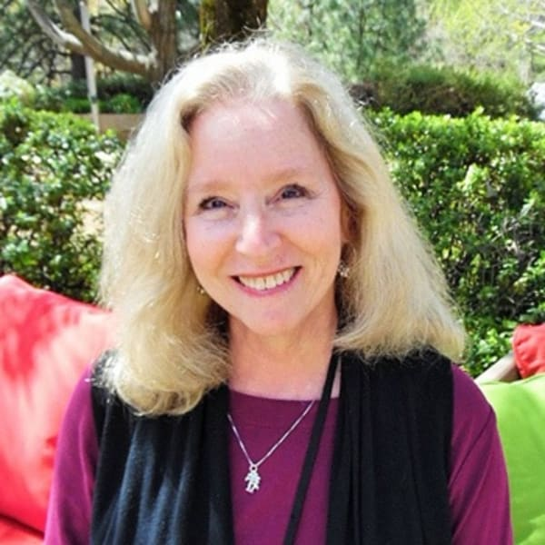 Traci Gelgood, Associate Marketing Director at Hilltop Commons Senior Living in Grass Valley, California