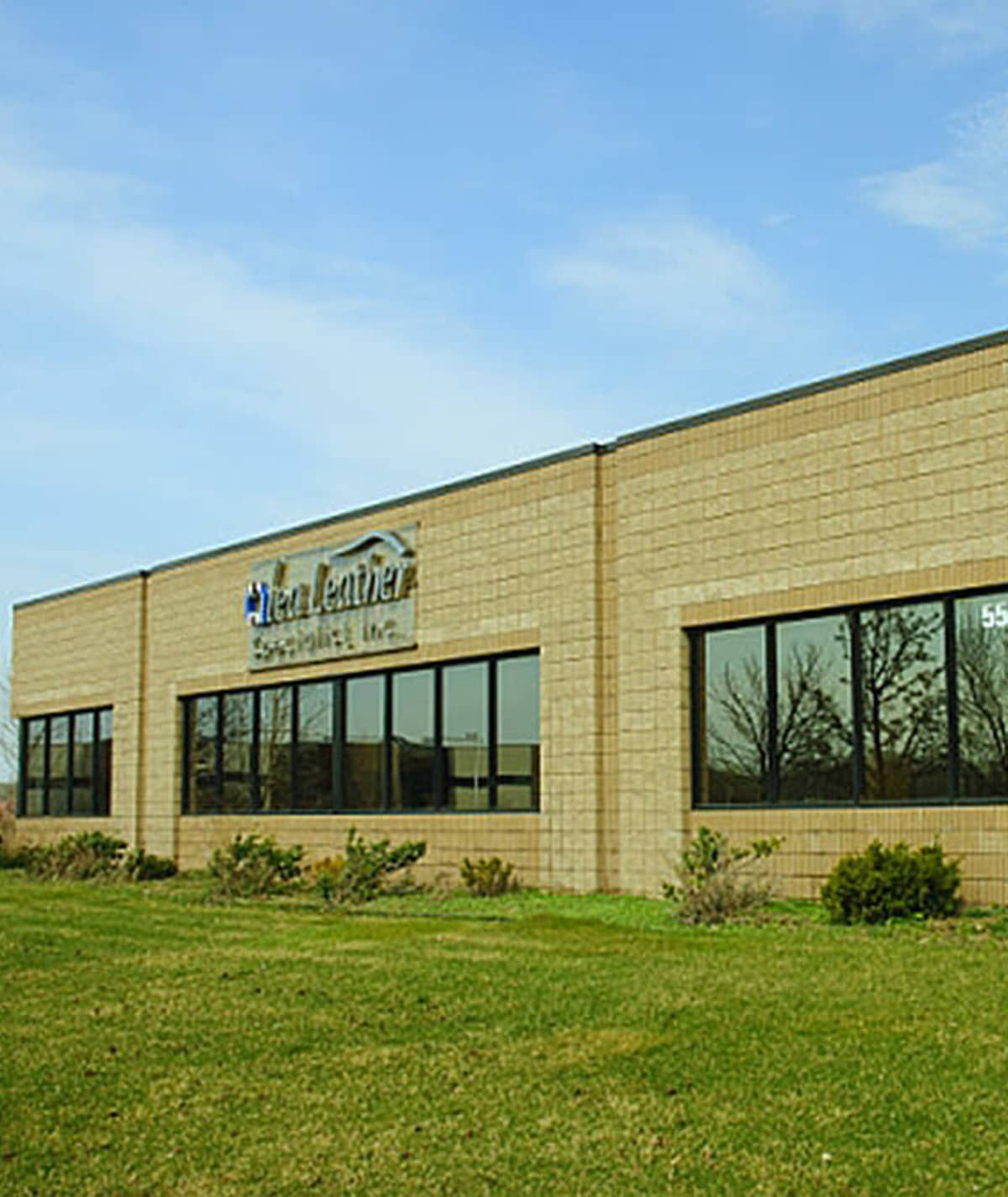 Contact for more information about Lyon Industrial Research Center in New Hudson, Michigan