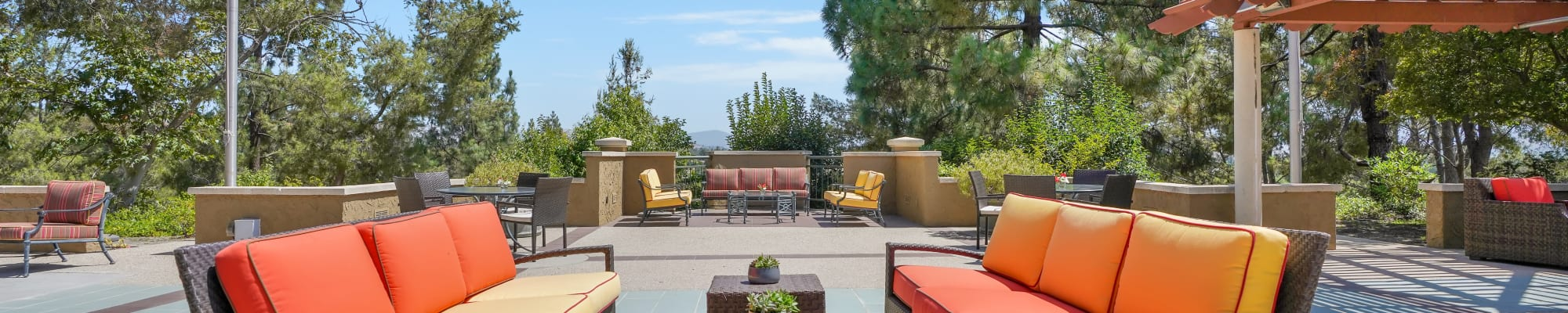 Our community at The Reserve at Thousand Oaks in Thousand Oaks, California