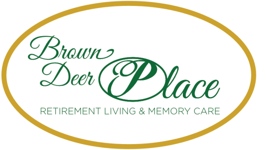 Brown Deer Place Logo