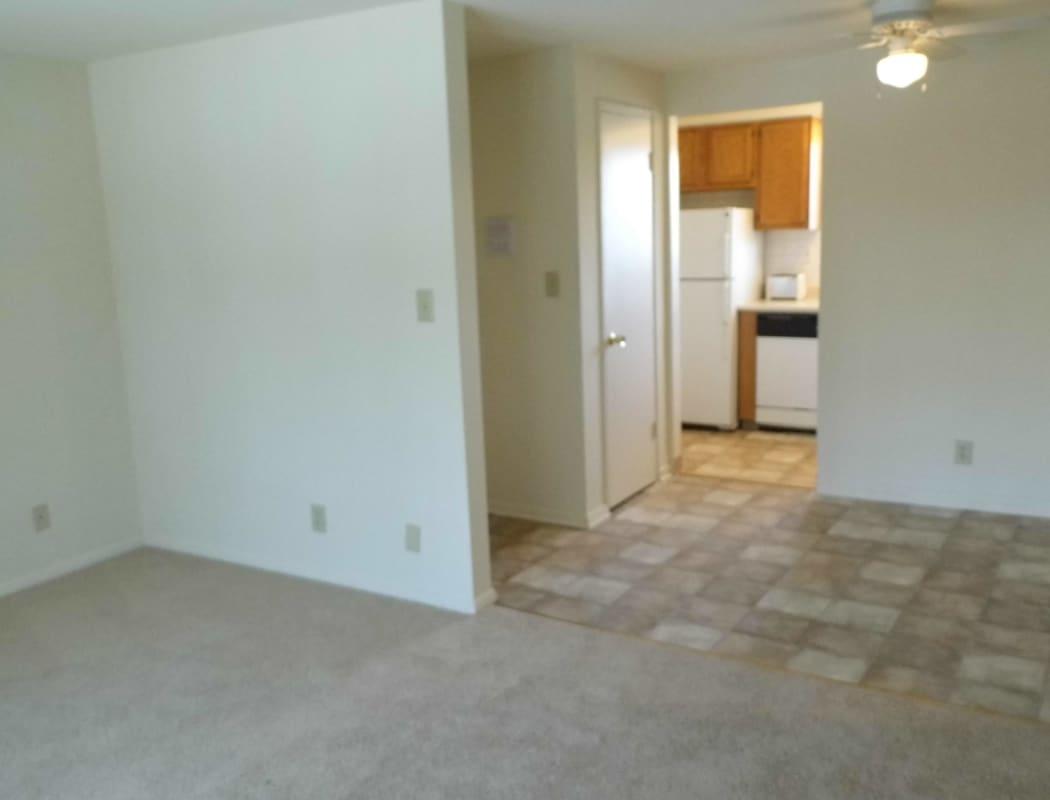 Apartment features at Braeside Apartments in Marcellus