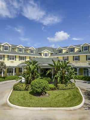 Arbor Oaks Senior Living communities