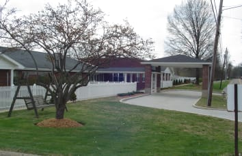 Link to Violet Springs Health Campus's Highland Oaks Health Center location