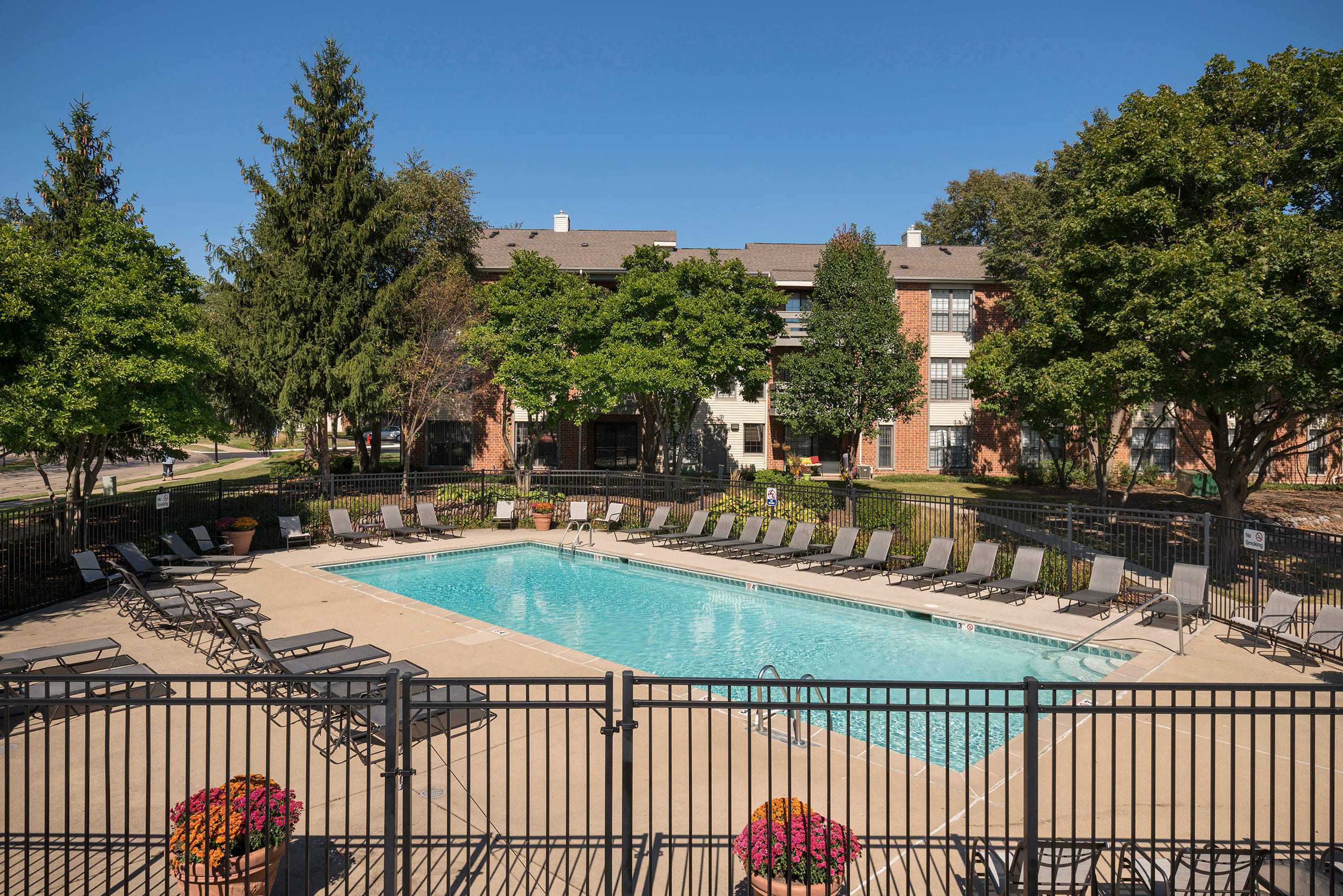 Apartments in Palatine, IL