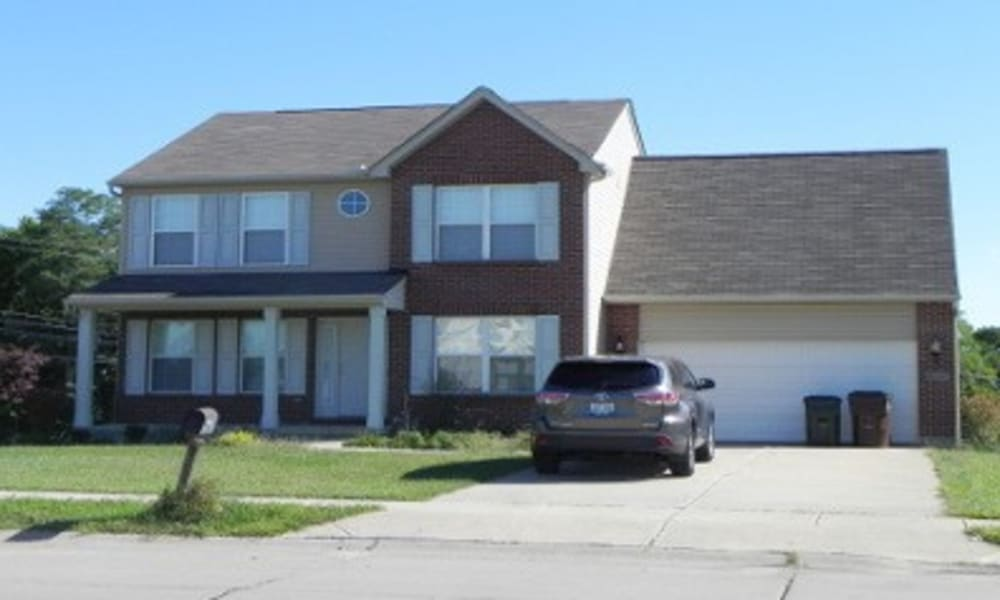 Single Family Homes for Rent in Independence, KY at Legacy Management in Ft. Wright, Kentucky