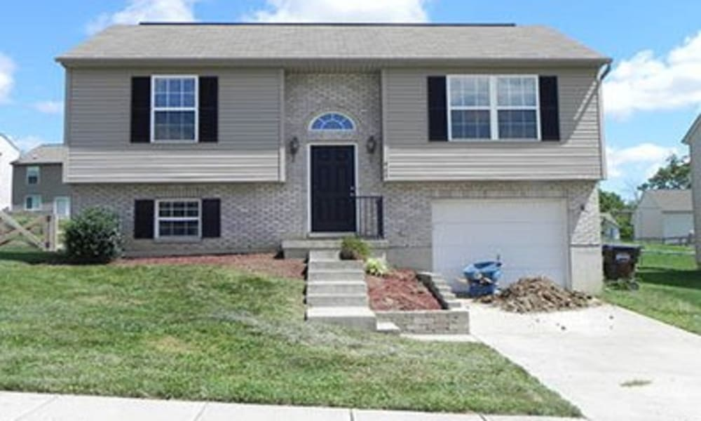 Single Family Homes for Rent in Elsmere, KY at Legacy Management in Ft. Wright, Kentucky